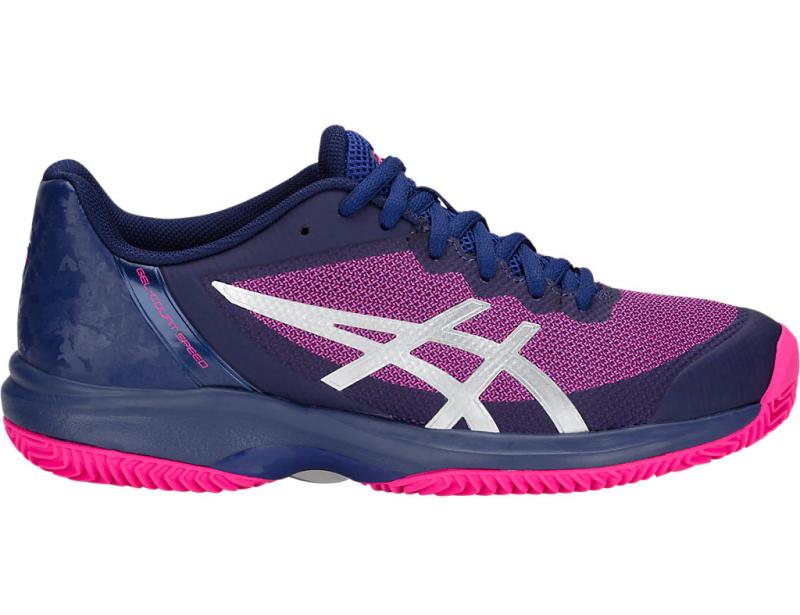 a4988861649 Pantofi tenis dama Asics Gel-Court Speed Clay FW 2018 - Pantofi de tenis -  Pantofi de tenis - Tenis - Sporturi
