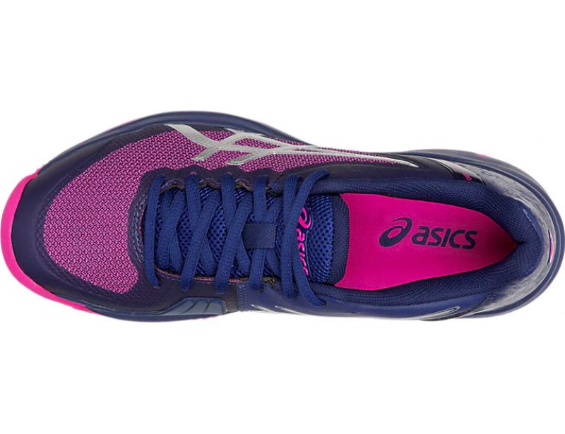 441fd5a7c91 Pantofi tenis dama Asics Gel-Court Speed Clay FW 2018 - Pantofi de ...