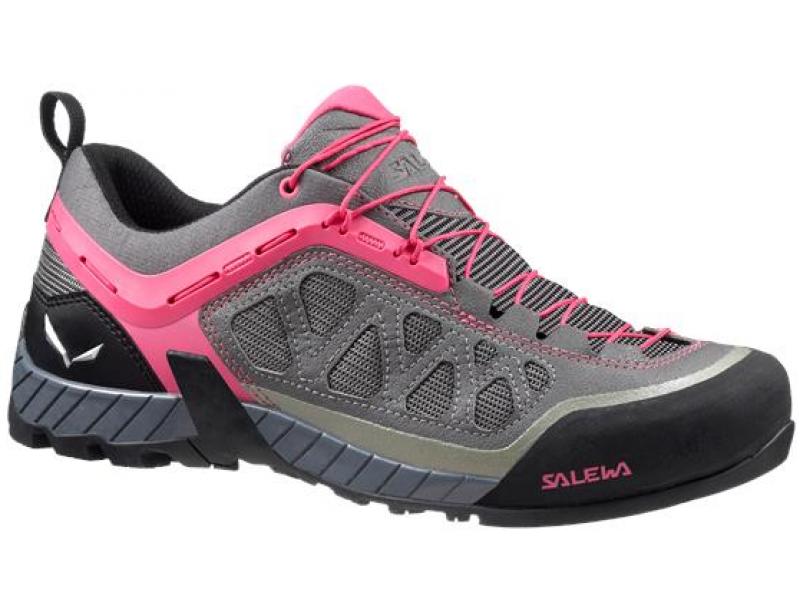 Regatul Unit ofera reduceri vânzare profesională Ghete dama Salewa Firetail 3 - Incaltaminte trekking ...