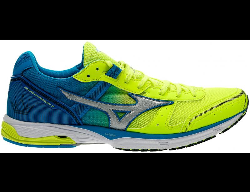 purchase cheap 00aa1 935f8 Pantofi alergare barbati Mizuno Wave Emperor 3 FW 2018 - Pantofi alergare  asfalt piste - Pantofi alergare - Alergare - Sporturi