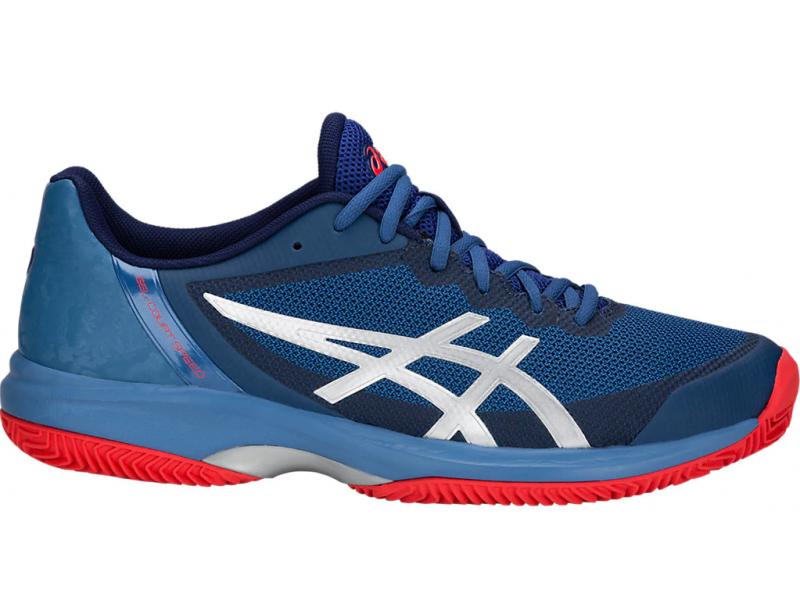 37d0e73f341 Pantofi tenis barbati Asics Gel-Court Speed Clay FW 2018 - Pantofi de tenis  - Pantofi de tenis - Tenis - Sporturi