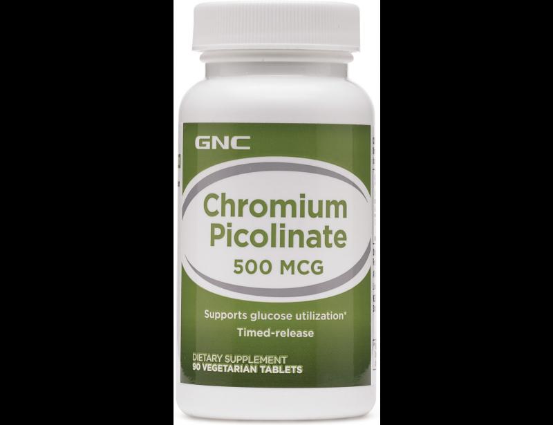 chromum picolina pentru revizuirile privind pierderea în greutate