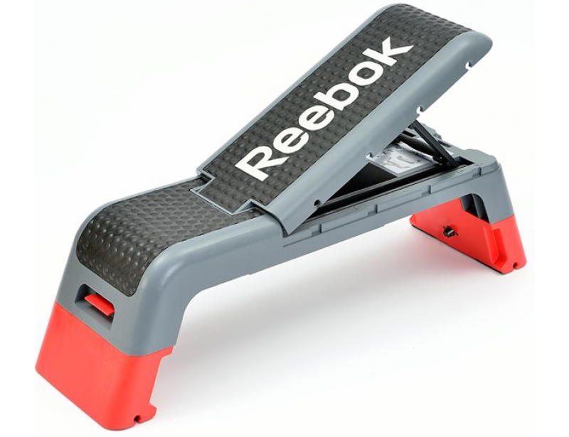 check out amazing price new list Stepper Reebok Professional Deck - Steppere - Aparate de ...
