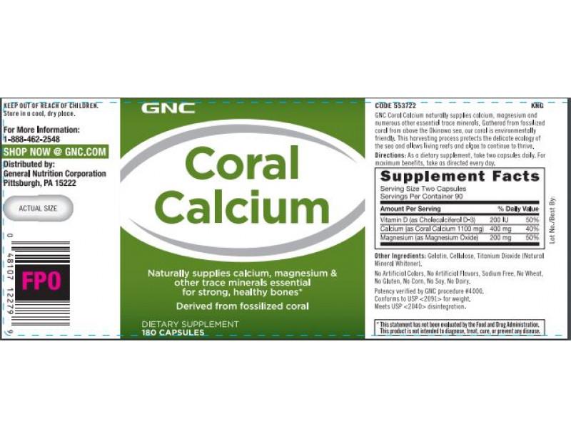 coralul de calciu vă ajută să pierdeți în greutate