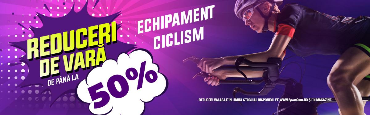 5 - Echipament ciclism SS 2021