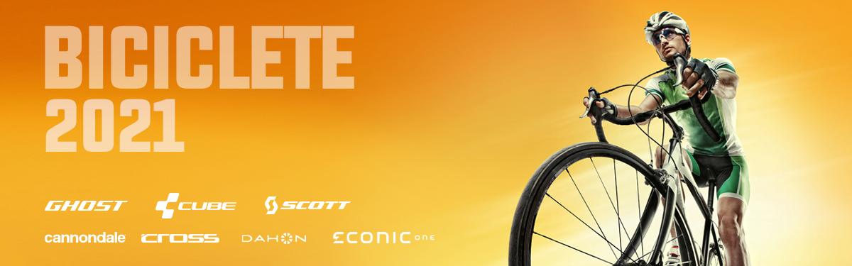 Biciclete 2021
