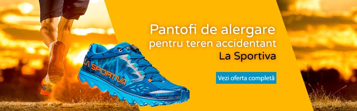 Pantofi de alergare La Sportiva