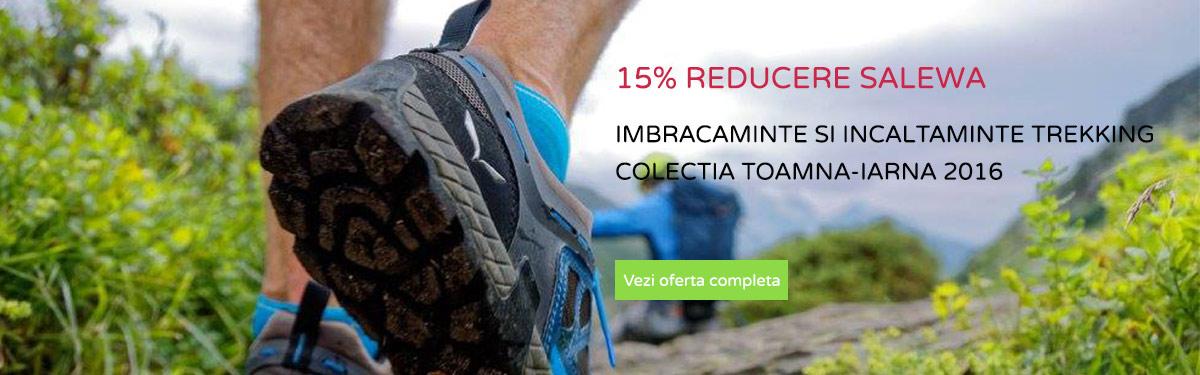 15% Salewa