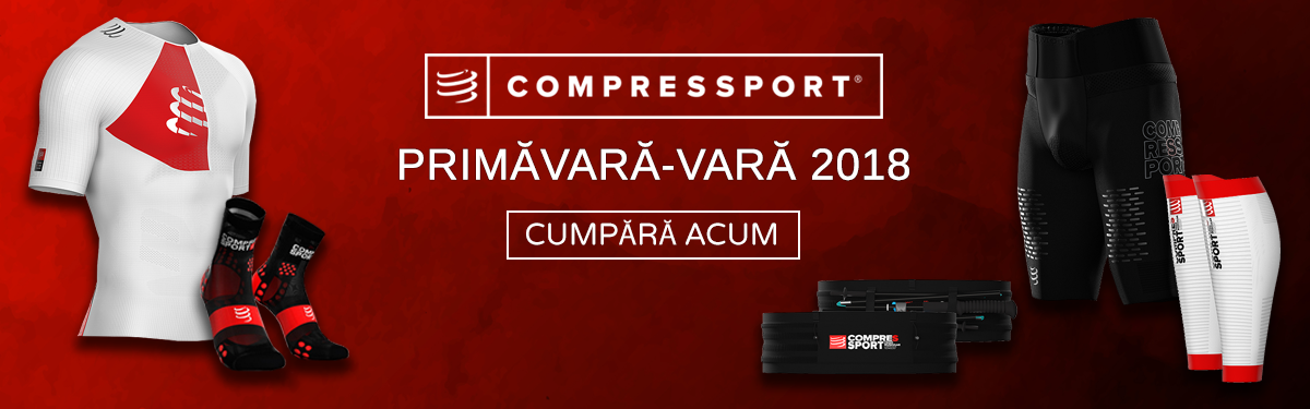 Compressport SS18