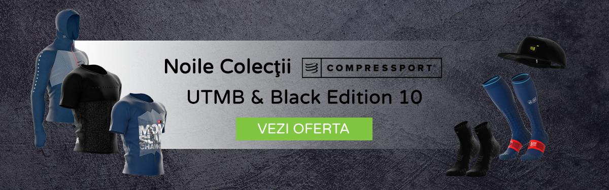 CS UTMB & Black Edition