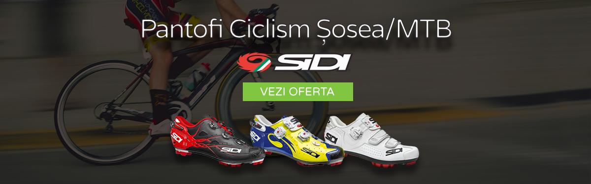 Pantofi ciclism Sidi