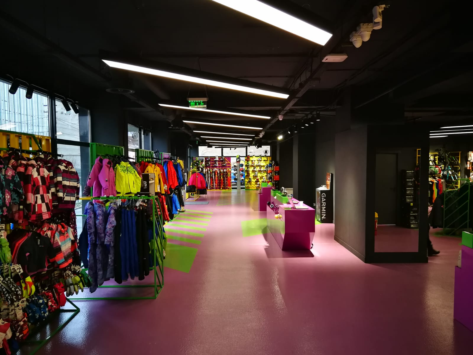 Showroom Cluj