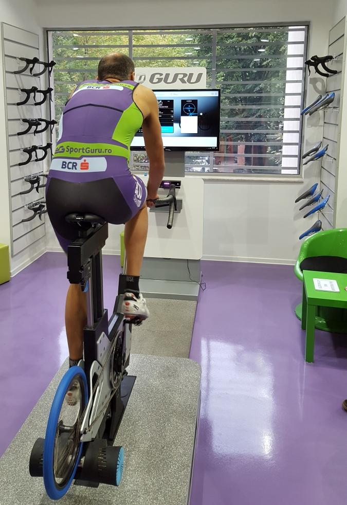 guru bike fitting